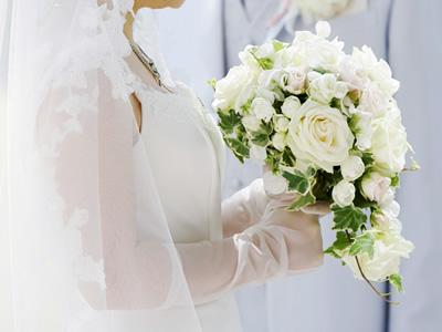 ブライダルエステで最高に輝く花嫁に!